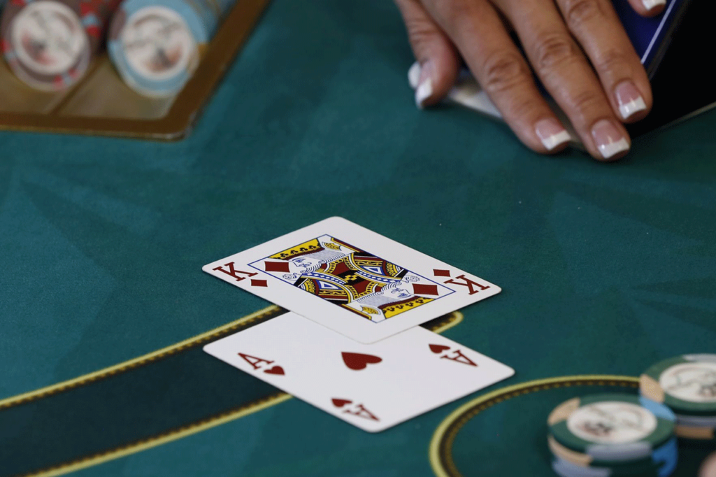 Online Poker and How to Make It happen